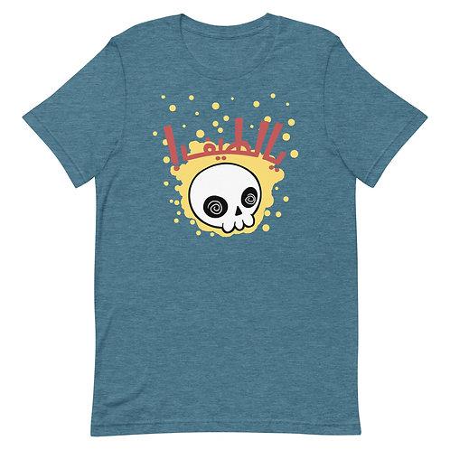 Ya Lateef - Short-Sleeve T-Shirt - يا لطيف