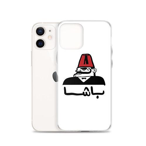 Basha - iPhone Case - باشا