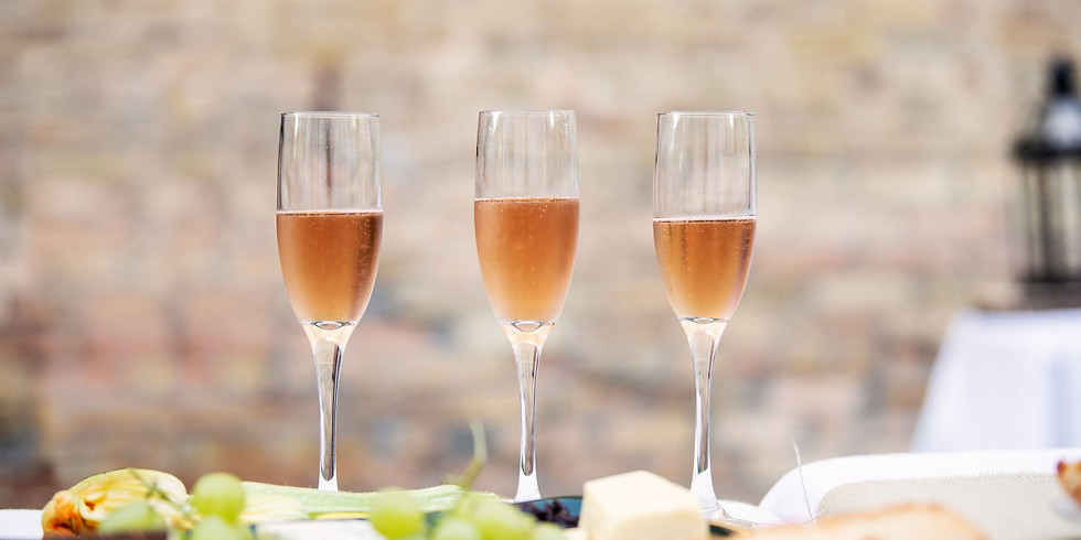 Flute Fleet Masterclass Series: Food and Wine Pairing