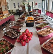 שוק האוכל