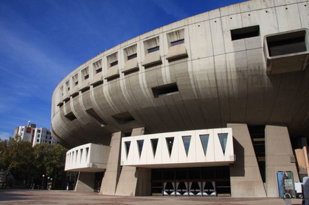 Création Auditorium de Lyon