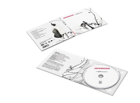 Contrebrassens - Nouvel album