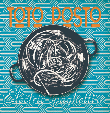 """Electric Spaghetti"" EP"