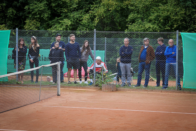 TCM Blau-Gold LK Turnier 2020