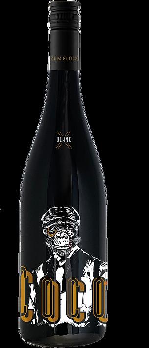CocoBelloPapi, Signature Cuvée, 2020, trocken (18,67 €/L)