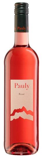 Axel Pauly, Rosé, 2019er, feinherb (10,67€ / 1l)