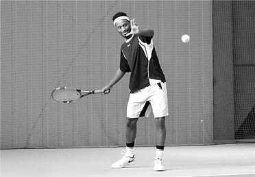 TCM Blau Gold 2020 Tennistrainer Promis