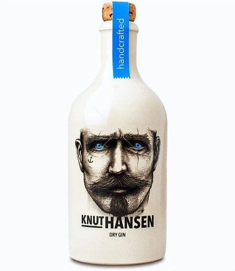 Knut Hansen GIN 0,5 I (78,00€ / 1l)