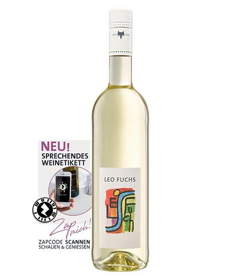 Leo Fuchs, SINFONIE, Burgunder-Cuvée, 2019er, feinherb (14,67€ / 1l)