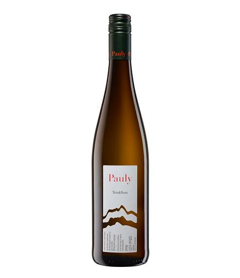 Axel Pauly, TRINKFLUSS Weißwein-Cuvée, 2020er, trocken (13,33€ / 1l)