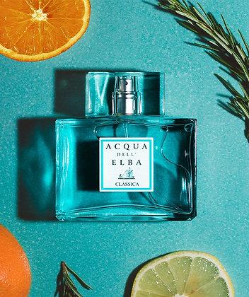CLASSICA parfum homme Acqua dell'Elba