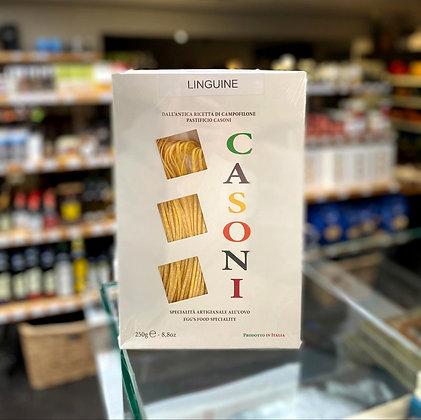 Linguine Casoni