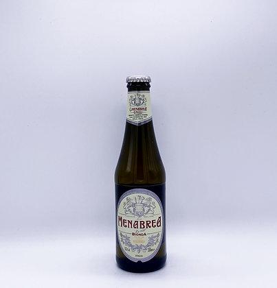 Bière Menabrea