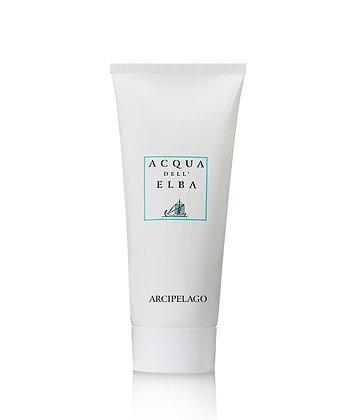 ARCIPELAGO crème pour le corps homme Acqua dell'Elba