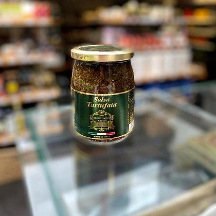 Sauce à la truffe 500 gr