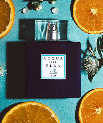 BLU parfum homme Acqua dell'Elba