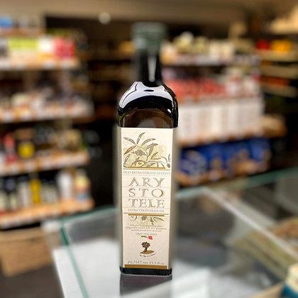 Huile extra vierge d'olive Arystotele