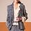 Thumbnail: Veste velours côtelé