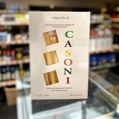 Tagliatelle Casoni