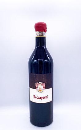 Morellino di Scansano Roccapesta