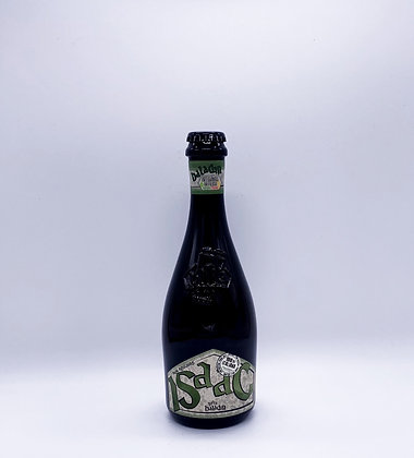 Bière Isaac