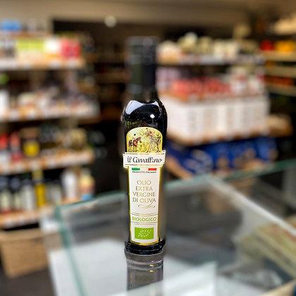 Huile extra vierge d'olive 0.25 l Il Cavallino
