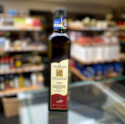 Huile extra vierge d'olive Leccio 0.75 l