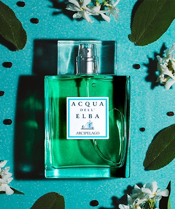 ARCIPELAGO parfum homme Acqua dell'Elba