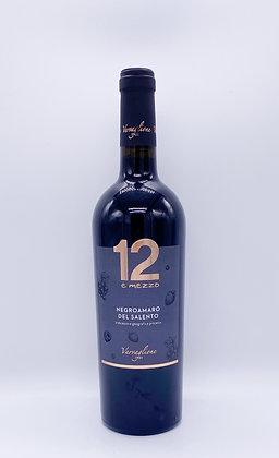 Negroamaro 12,5