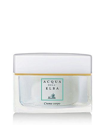 CLASSICA crème pour le corps Acqua dell'Elba