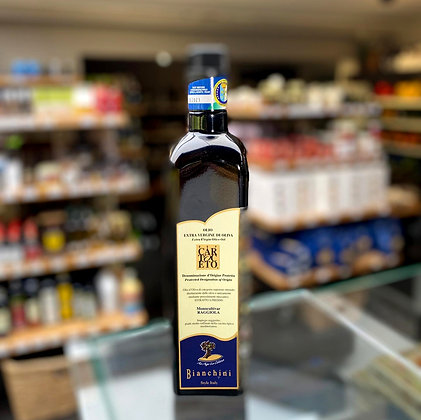 Huile extra vierge d'olive Raggiola 0.75 l