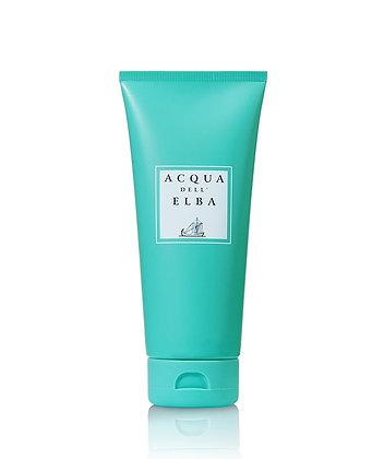 CLASSICA gel douche femme Acqua dell'Elba