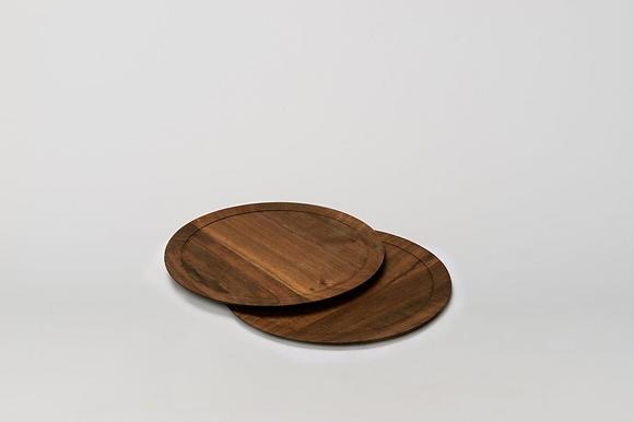 Set de table en bois
