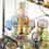 Thumbnail: MULTICOLOR set 6 verres à eau multicolores