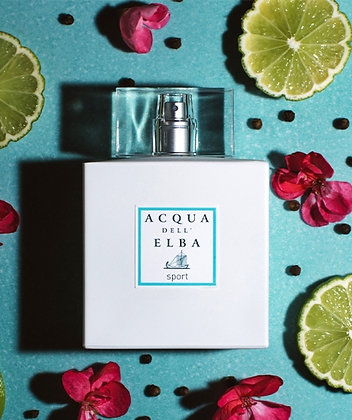 SPORT parfum homme Acqua dell'Elba