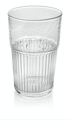 INDUSTRIAL CHIC verre Longdrink