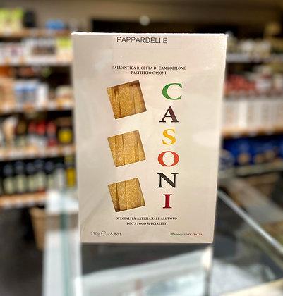 Pappardelle Casoni