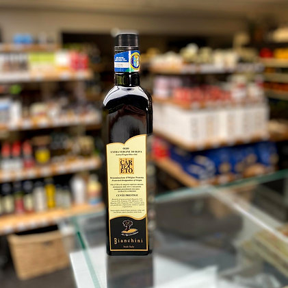 Huile extra vierge d'olive Cuvée Prestige 0.75 l