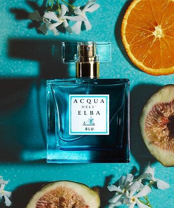 BLU parfum femme Acqua dell'Elba