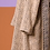 Thumbnail: Long Manteau Beige et gris