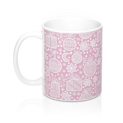 Basic Christmas Mug 1 (#73)