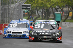AMANCO E STOCK CAR