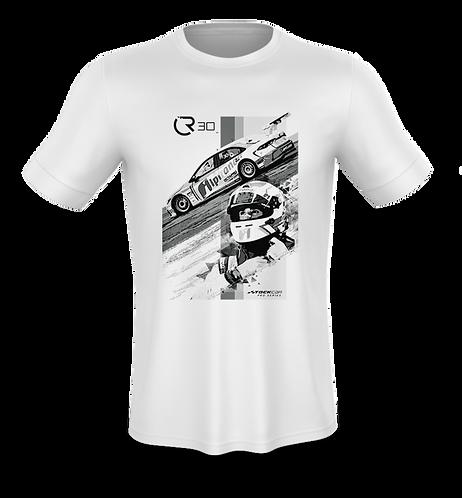 Camiseta Reserva CR30 Coleção Black&White