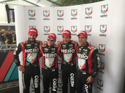 Hero Motorsport