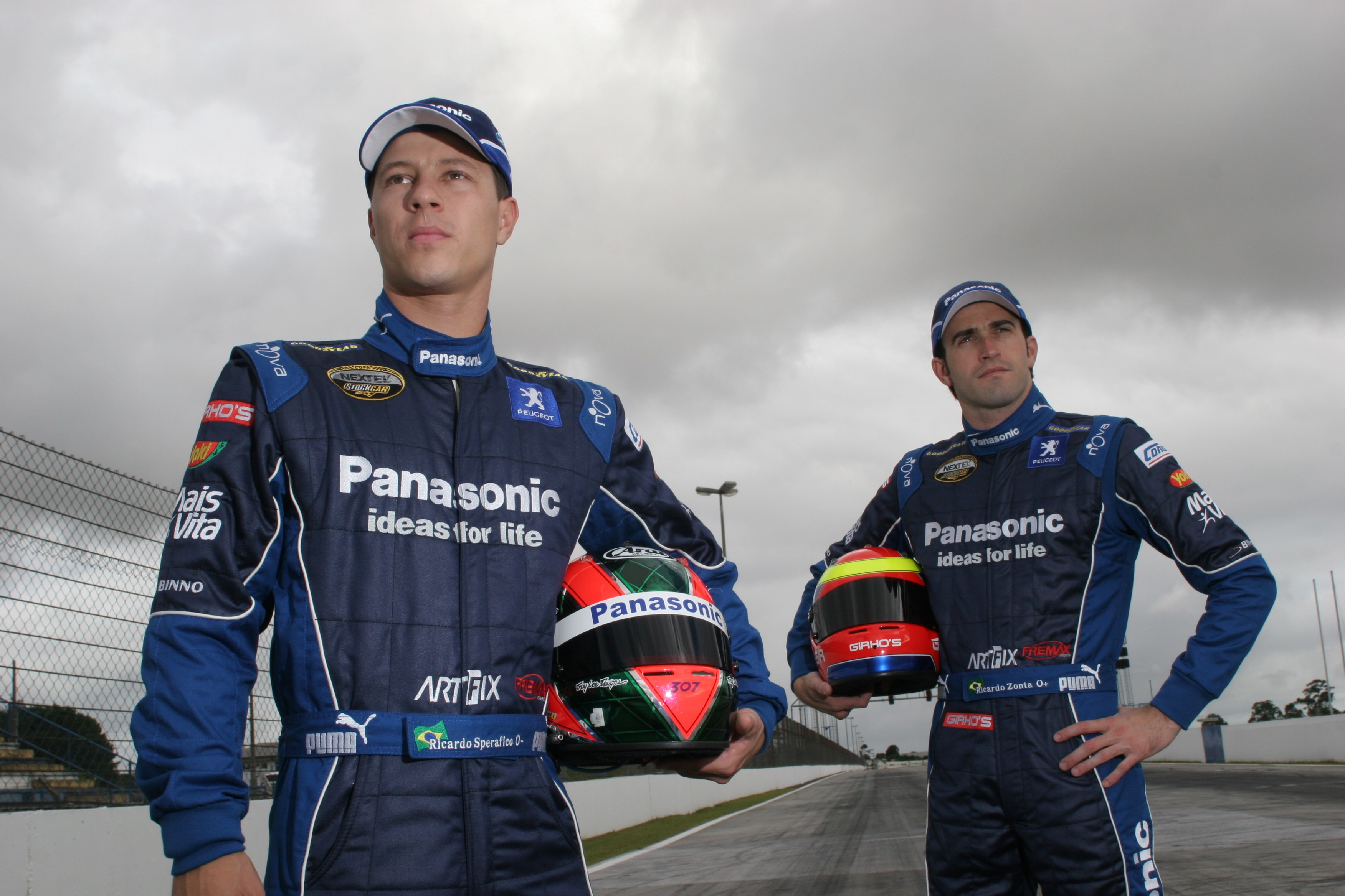 PANASONIC RACING
