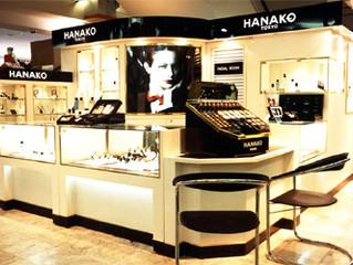 COCORO HANAKO History 历史