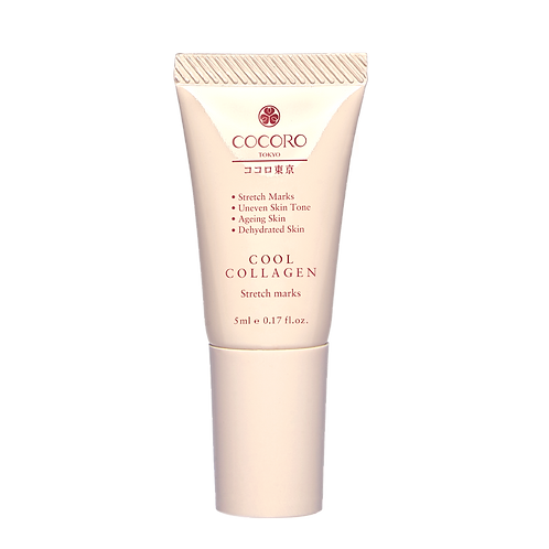 COCORO COOL COLLAGEN Stretch Marks & Body Shaping 5ml.