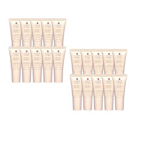 COCORO COOL COLLAGEN Stretch Marks & Body Shaping 5ml. 20Piece
