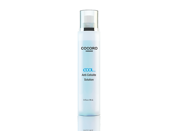 COCORO COOL (Anti-Cellulite Solution)