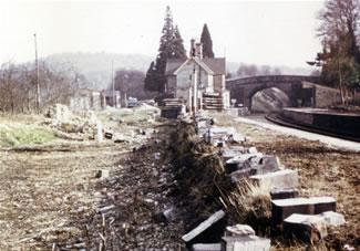Arley Pre-Restoration